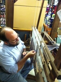 Featured Artist: Tom Knisely of The Mannings — Spin Artiste