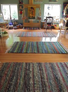 LL-WF Rugs in a Role