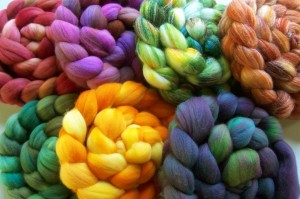 DJHAY - Fiber - Roving bunch