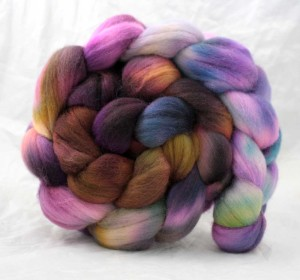 SBK - Dyed Fiber - Braid