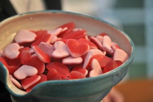 LE - FO - a vessel of hearts made by Lena Ekelund