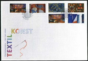 LE - Other - Stamps from 2012
