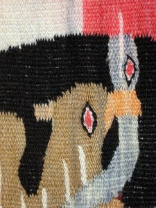 LR - FO - Tapestry detail