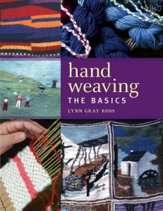 LR - Other - Handweaving the Basics